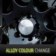 Alloy Colour Change Small