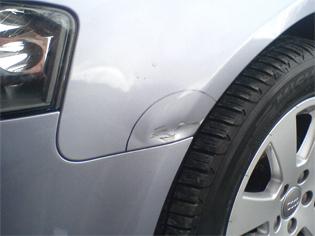 7 methods: Mobile Car Scratch Repair